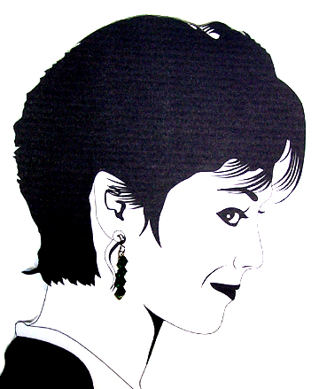 Swarovski crystal  Hypoallergenic Earrings