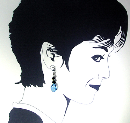 Wewoka Hypoallergenic Earrings