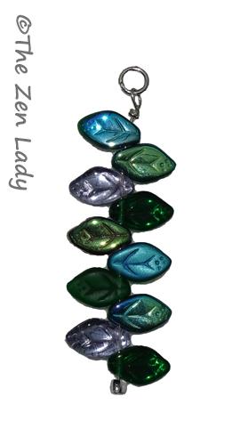 matching pendant