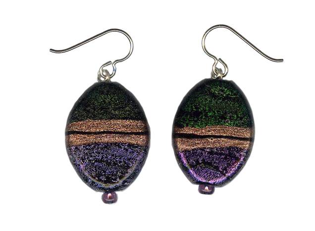 Tonkawa Hypoallergenic earrings