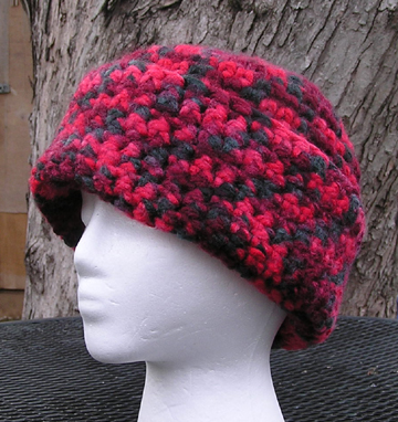 Ozarks Crochet Hat