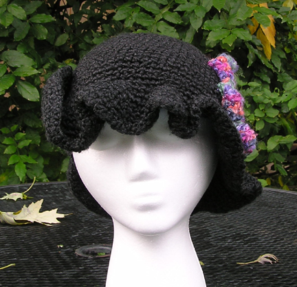 Ultimate Aussie Crocheted Hat